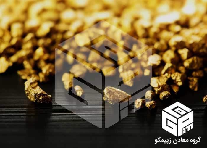 مزایده و مناقصه معدن طلا