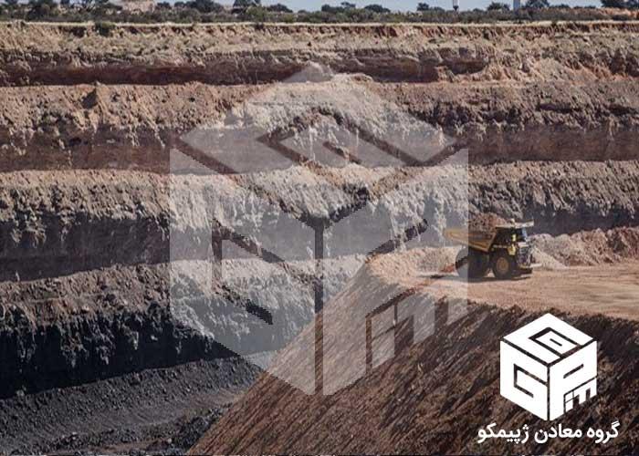 مزایده و مناقصه معدن منگنز منیزیوم